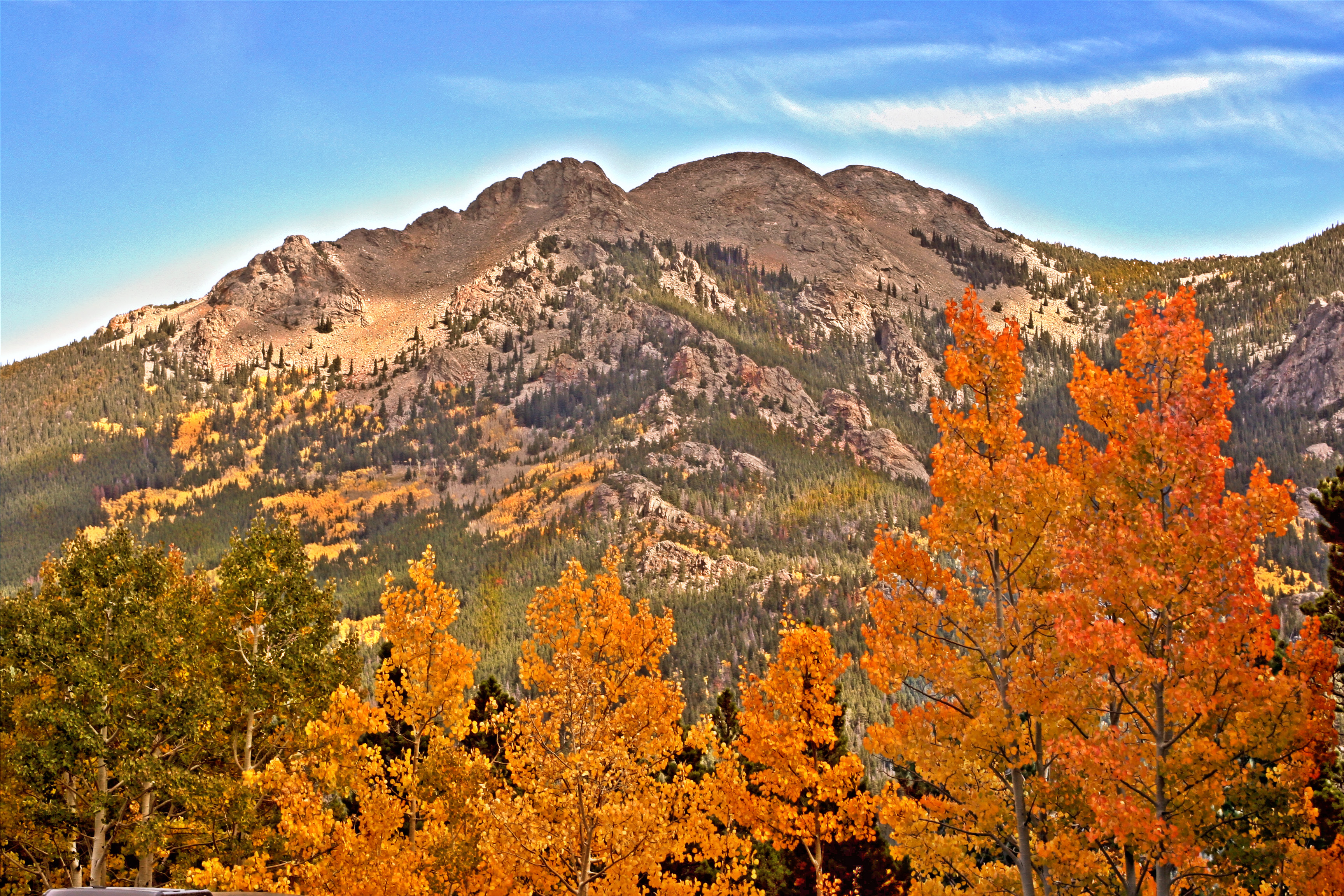Flickr Gallery ~ Fall in the Rockies 2011