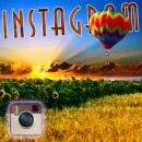 Instagram Blog Demo