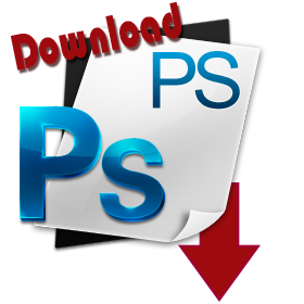 Adobe Photoshop Download icon