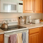 Kitchen Stove Top and Appliances