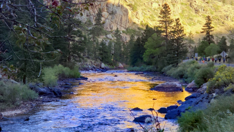 Sunrise on the Poudre River - Equinox Half 2019.jpg