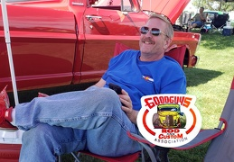 Tom Shoecraft - GoodGuys at the Ranch 2019