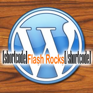 Flashy Shortcodes