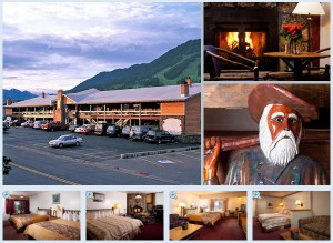 49er Inn & Suites Jackson Hole WY