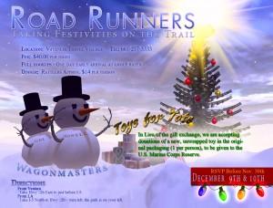 Christmas Flyer uEdit