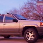 Calendar May 2016 - Facebook - 1998 Jeep Grand Cherokee TSI