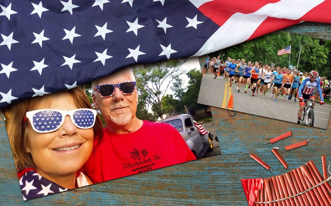 July 4th 2018 Firecracker 5K