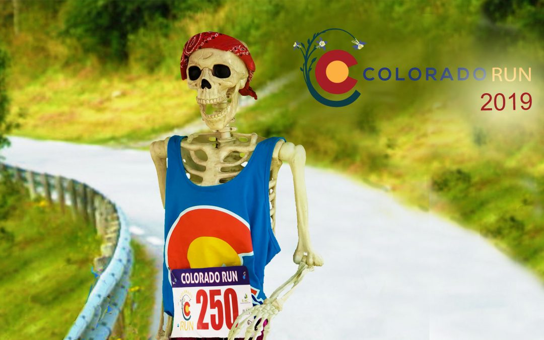 Colorado Run 10K 2019