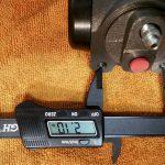 Rock Auto Chinese Wheel Cylinder Bolt Hole Measurement 1950 B2B