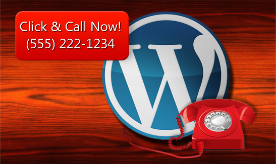 WordPress Click to Call Plugin Featured