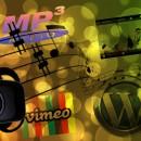 WordPress 3.6 Media Action