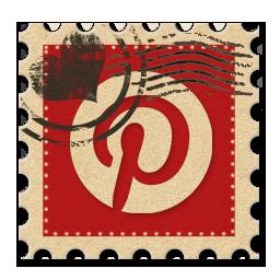 Pinterest Social Button Link